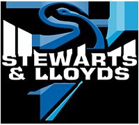 stewarts and lloyds logo